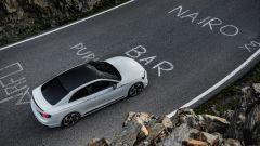Audi RS5 coupé: la Gran Turismo cattiva e facile - Immagine: 101