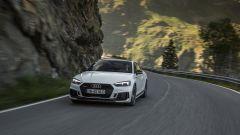 Audi RS5 coupé: la Gran Turismo cattiva e facile - Immagine: 102