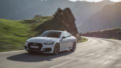 Audi RS5 coupé: la Gran Turismo cattiva e facile - Immagine: 103