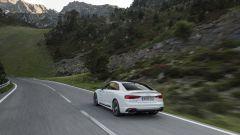 Audi RS5 coupé: la Gran Turismo cattiva e facile - Immagine: 105