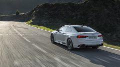 Audi RS5 coupé: la Gran Turismo cattiva e facile - Immagine: 106