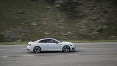 Audi RS5 coupé: la Gran Turismo cattiva e facile - Immagine: 107