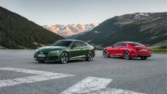 Audi RS5 coupé: la Gran Turismo cattiva e facile - Immagine: 108