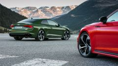 Audi RS5 coupé: la Gran Turismo cattiva e facile - Immagine: 109