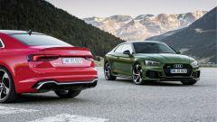 Audi RS5 coupé: la Gran Turismo cattiva e facile - Immagine: 110