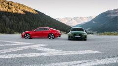 Audi RS5 coupé: la Gran Turismo cattiva e facile - Immagine: 111