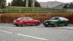 Audi RS5 coupé: la Gran Turismo cattiva e facile - Immagine: 112