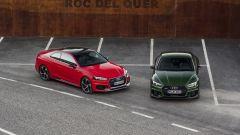Audi RS5 coupé: la Gran Turismo cattiva e facile - Immagine: 113