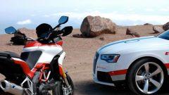 Audi RS5: pronta per la Pikes Peak 2012 - Immagine: 7