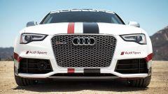 Audi RS5: pronta per la Pikes Peak 2012 - Immagine: 3