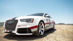 Audi RS5: pronta per la Pikes Peak 2012 - Immagine: 4