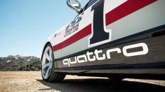 Audi RS5: pronta per la Pikes Peak 2012 - Immagine: 1
