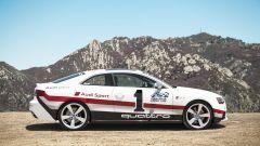 Audi RS5: pronta per la Pikes Peak 2012 - Immagine: 6