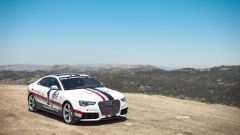Audi RS5: pronta per la Pikes Peak 2012 - Immagine: 5