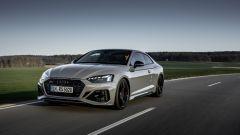Audi RS5 Sportback 2020, nuova anche la griglia single frame