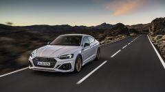 Audi RS5 Sportback: il restyling per il 2020