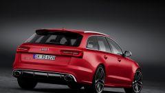 Audi RS 6 Avant 2013 - Immagine: 12