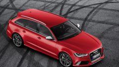 Audi RS 6 Avant 2013 - Immagine: 11