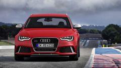 Audi RS 6 Avant 2013 - Immagine: 9