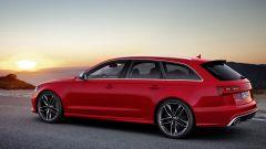 Audi RS 6 Avant 2013 - Immagine: 8