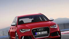 Audi RS 6 Avant 2013 - Immagine: 6