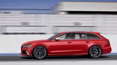 Audi RS 6 Avant 2013 - Immagine: 5