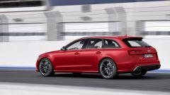 Audi RS 6 Avant 2013 - Immagine: 4