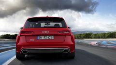 Audi RS 6 Avant 2013 - Immagine: 1