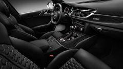 Audi RS 6 Avant 2013 - Immagine: 15
