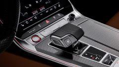 Audi RS6 Avant 2019, il cambio automatico
