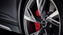 Audi RS6 Avant 2019, il design dei cerchi