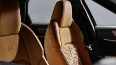 Audi RS6 Avant 2019, sedili sportivi