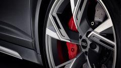 Audi RS6 Avant 2020, i cerchi