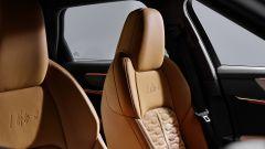 Audi RS6 Avant 2020, i sedili