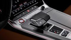 Audi RS6 Avant 2020, il cambio