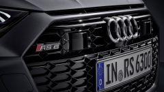 Audi RS6 Avant 2020, la griglia