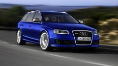 Audi RS6 by Romeo Ferraris - Immagine: 4