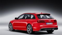 Audi RS 6 e RS 7 performance - Immagine: 4
