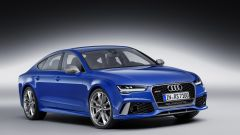 Audi RS 6 e RS 7 performance - Immagine: 13