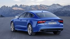 Audi RS 6 e RS 7 performance - Immagine: 10