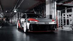 Audi RS6 GTO concept: frontale