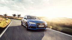 Audi RS6 Performance Nogaro: con ABT ha 700 CV - Immagine: 2