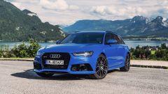 Audi RS6 Performance Nogaro: con ABT ha 700 CV - Immagine: 3