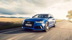 Audi RS6 Performance Nogaro: con ABT ha 700 CV - Immagine: 4