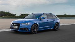 Audi RS6 Performance Nogaro: con ABT ha 700 CV - Immagine: 5