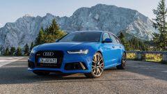 Audi RS6 Performance Nogaro: con ABT ha 700 CV - Immagine: 6