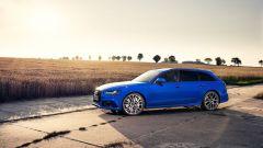 Audi RS6 Performance Nogaro: con ABT ha 700 CV - Immagine: 7