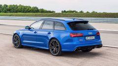 Audi RS6 Performance Nogaro: con ABT ha 700 CV - Immagine: 9