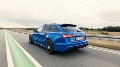 Audi RS6 Performance Nogaro: con ABT ha 700 CV - Immagine: 10