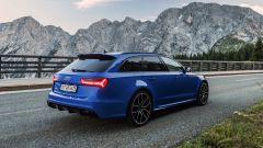 Audi RS6 Performance Nogaro: con ABT ha 700 CV - Immagine: 11